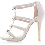 Béžové sandály Dorothy EUR39