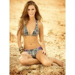 Dvojdílné plavky Maria Bonita by PHAX Kalia triangle - L