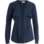 Closed Open Front Cashmere Cardigan