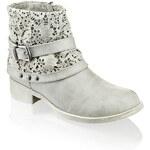 Funky Shoes kotníčková bota