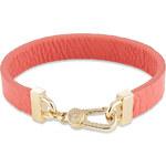 Marc by Marc Jacobs Leather Bracelet