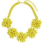 Topshop Flower Collar