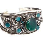 ASOS Festival Cuff Bracelet