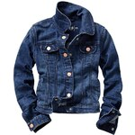 Gap Denim Jacket - Medium wash