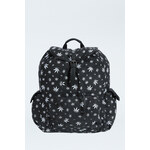 "Tally Weijl Monochrome ""Hash"" Print Backpack"