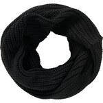 Tom Tailor basic knit loop scarf