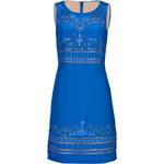 Collette Dinnigan Silk Embellished Dress