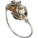 Kat&Bee Sterling Silver Renee Ring
