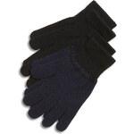 Lindex Dvojbalení rukavic