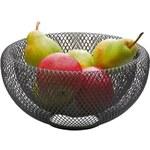 Designová dekorační mísa na ovoce MESH Philippi