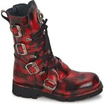 New Rock Kotníkové boty - New Rock