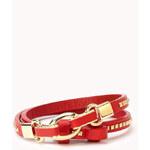 Forever 21 Luxe Studded Waist Belt