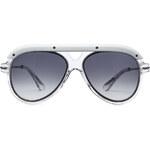 Roland Mouret Hudson Aviator Sunglasses