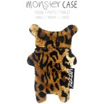 Lazzzy ® MONSTER leopard