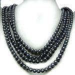 Nekonečný perlový náhrdelník