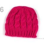 Stoklasa stok_680770 - 6 růžová neonová