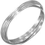I-Moda Sada ocelových náramků DAMSON th-bch750