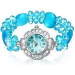 I-Moda Elegantní náramkové hodinky DAMSON th-waf336