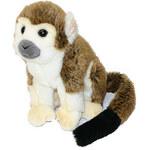 Rappa Plyšová opice sedící 18 cm - dle obrázku