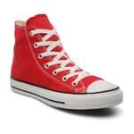 Converse (Women) - Chuck Taylor All Star Seasonal Hi (Red)