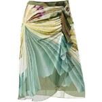 Z BY ZUCCHERO dámská letní sukně, šifonová sukně