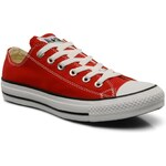 SALE -28% : Converse (Women) - Chuck Taylor All Star Ox W (Red)