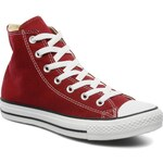 Converse (Women) - Chuck Taylor All Star Seasonal Hi (Burgundy)