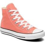 Converse (Women) - Chuck Taylor All Star Seasonal Hi (Pink)