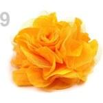 Stoklasa stok_100965 - 9 oranžovožlutá