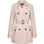 Tally Weijl Pink Light Trench Coat