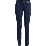 Kenzo Cotton Twill Skinny Jeans