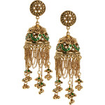 ASOS Bell Tassel Earrings