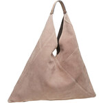 Baťa Kožená kabelka v elegantním designu