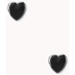 Forever 21 Queen of Hearts Studs