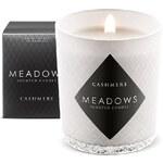 Meadows Luxusní vonná svíčka Kašmír