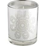 Vonná svíčka Silver Flower