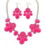 Set Sapphire růžový Y50019