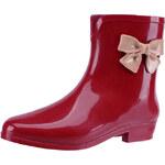 Holínky Mel Ankle Boots Sp 32051