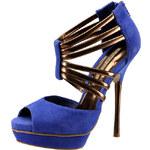 Sandálky Buffalo Becky 20362-895