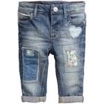 H&M Strečové džíny