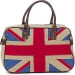 David Jones Cestovní tašky SAVION TRAVEL David Jones