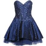 Luxuar Fashion Cocktailkleid / festliches Kleid blue