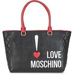 Love Moschino Velké kabelky / Nákupní tašky JC4086PP1KLB000A Love Moschino