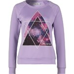 Sublevel Sweatshirt fresh lavender