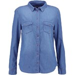 New Look Bluse blue