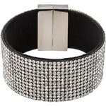 sweet deluxe INA Armband silver/crystal