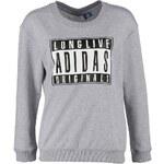 adidas Originals GRAPHIC Sweatshirt medium grey heather