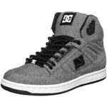 DC Shoes REBOUND Skaterschuh black/white