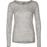 Sir Oliver Strickpullover grey shadow