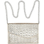 Stylepit Kožená taška Pieces